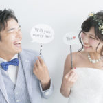 結婚式をイメージ★結婚が近づく~結婚式までにやる事!